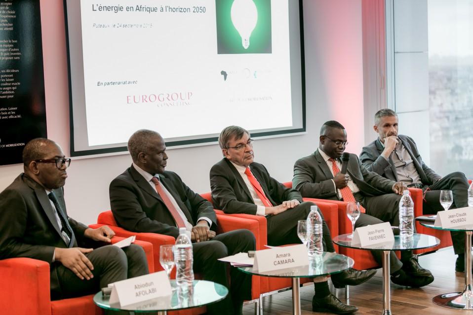 Eurogroup Afrique BD-49