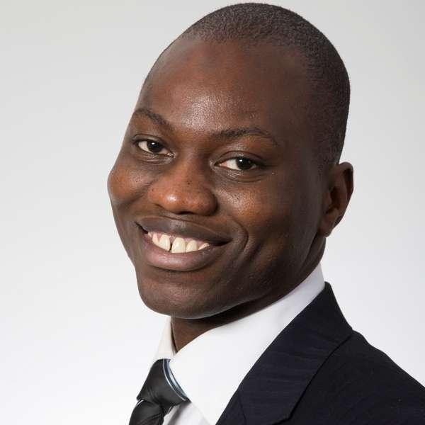 Dr Souleymane Soumaoro Responsable juridique Think Tank Club 2030 Afrique