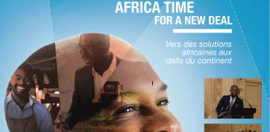 Africa Time for a New Deal