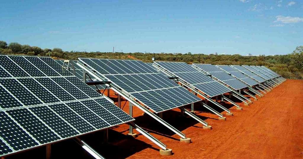 Energie en Afrique