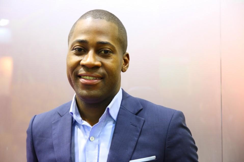 Ousmane BELLO CEO OK GROUP