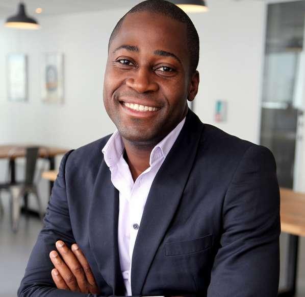 Ousmane BELLO Vice Président Think Tank Club 2030 Afrique