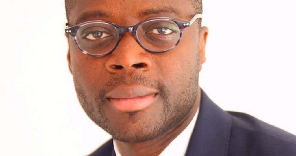 Khaled IGUE Président Think Tank Club 2030 Afrique
